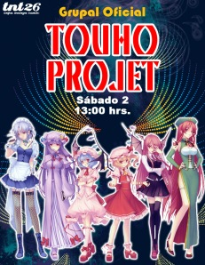 touho