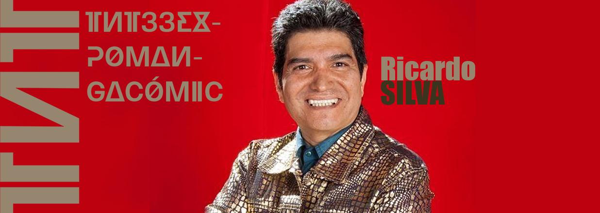 Ricardo Silva en tnt33